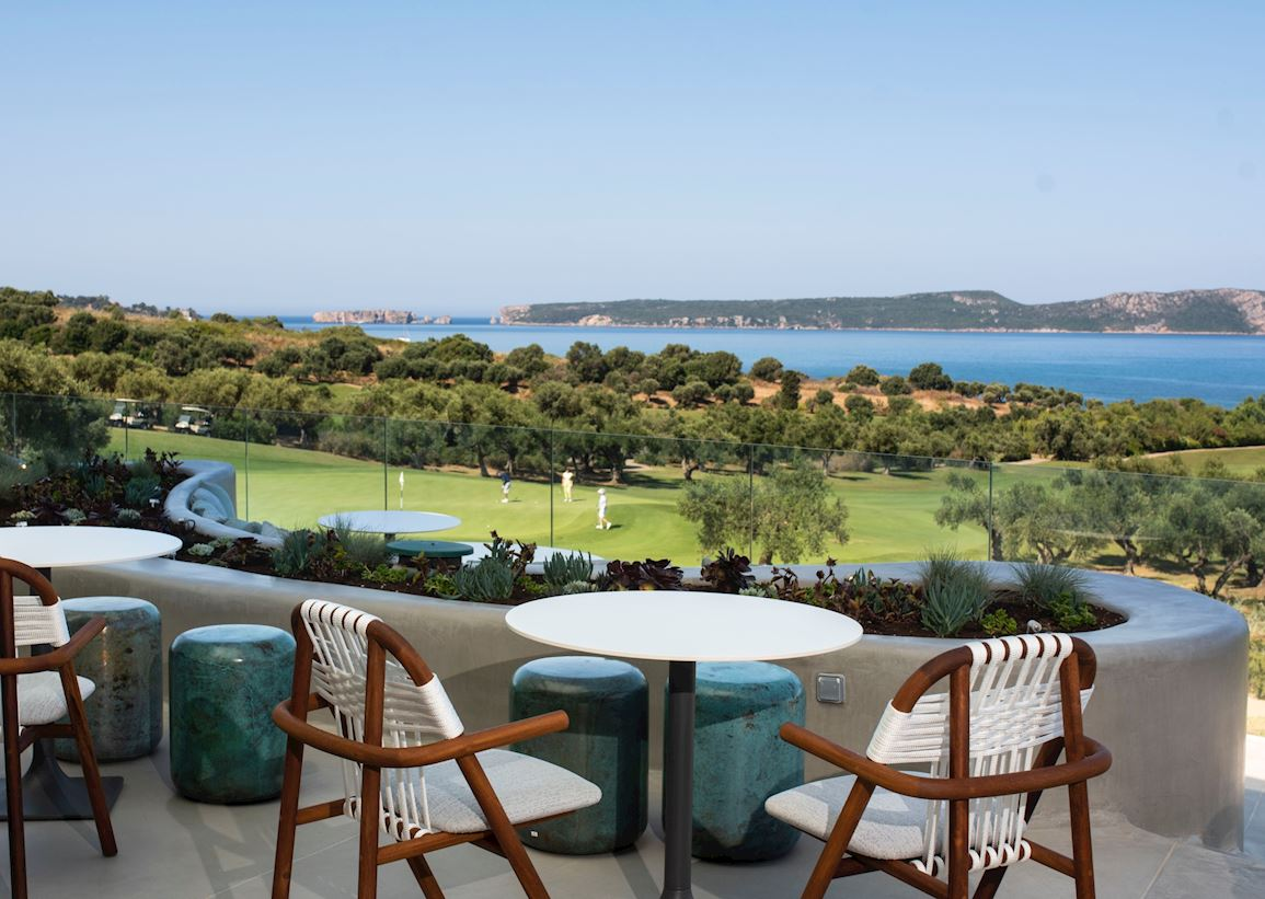 Navarino Bay Club House